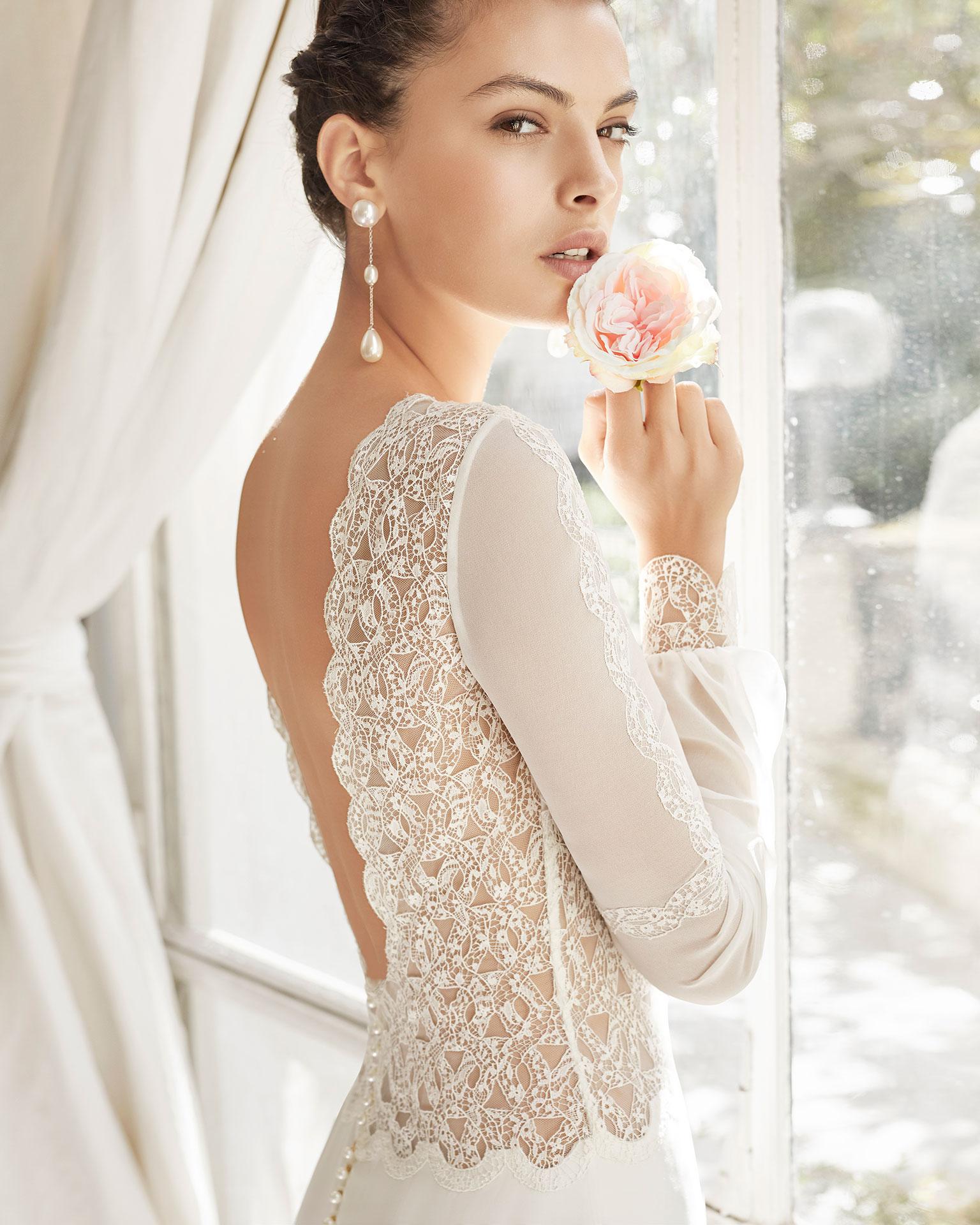 4a83df256c6 Delavida Bridal Couture - Rosa Clará 2019 -